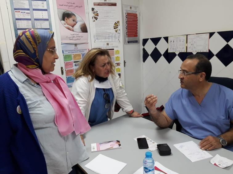 منظمة المرأة الاستقلالية تحتفي ب 8 مارس.. تنظيم قافلة طبية لصالح نساء قرى وجبال إقليم العرائش
