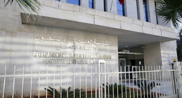 مندوبية السجون تجدد تأكيدها على اتخاذ مجموعة من الإجراءات الاحترازية بمجرد الإعلان عن الحالات الأولى للإصابة بفيروس كورونا في المغرب