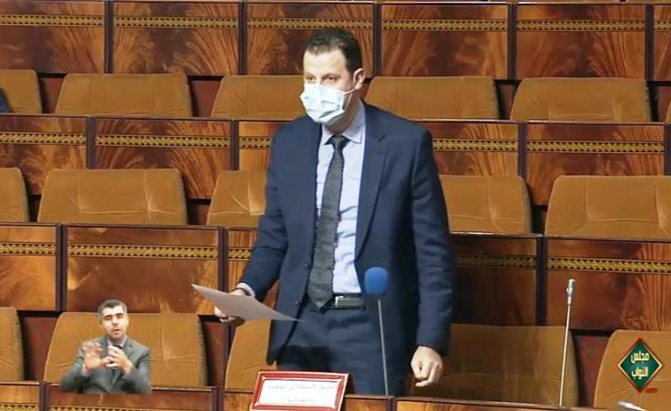 الأخ طارق قديري: هل تمتلك الحكومة مخططا استعجاليا للخروج من الأزمة التي تسببت فيها جائحة كورونا ؟