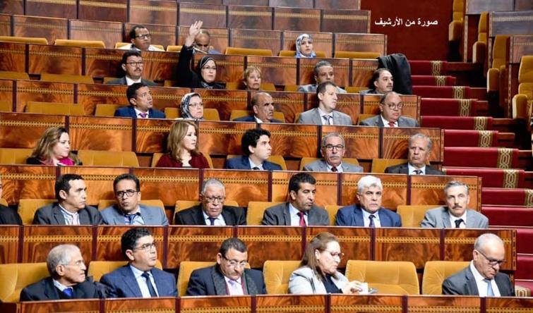 الفريق الاستقلالي بمجلس النواب يدعو إلى تطوير المنظومة الصحية لضمان المساواة بين المواطنين