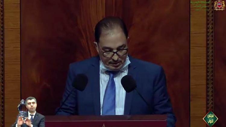 الأخ عبدالغني جناح: الحكومة تفتقد لخطة محكمة من أجل إنعاش الشغل بعد كورونا