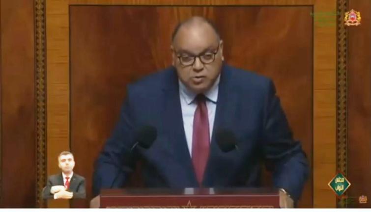 الأخ محمد الحافظ :الماذا استثناء القطاع الفلاحي من الدعم في ظل تداعيات جائحة كورونا؟