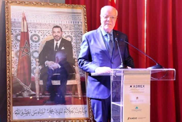 إحداث مندوبية جهوية للجمعية المغربية للمصدرين بالداخلة – وادي الذهب