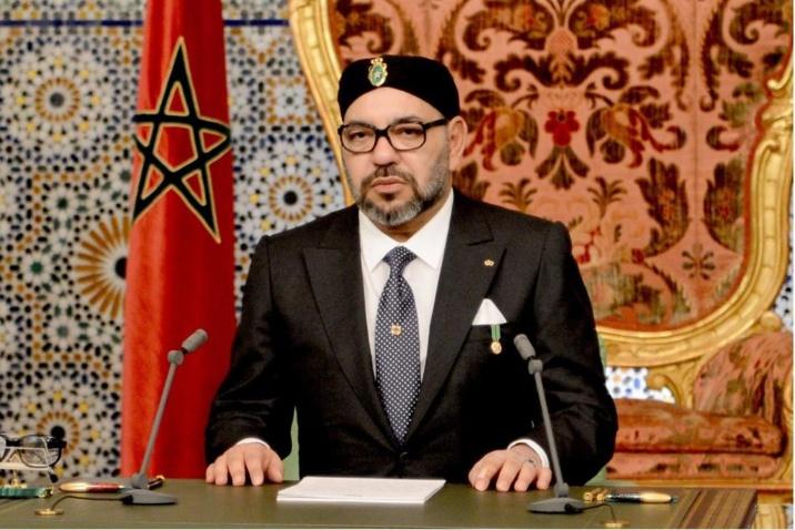 جلالة الملك محمد السادس يأمر  بإرسال مساعدات إنسانية طارئة للفلسطينيين بالضفة الغربية وقطاع غزة