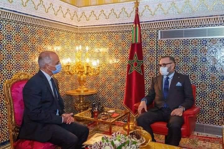 في بلاغ للديوان الملكي.. جلالة الملك محمد السادس يترأس مراسيم تقديم التقرير العام الذي أعدته اللجنة الخاصة بالنموذج التنموي