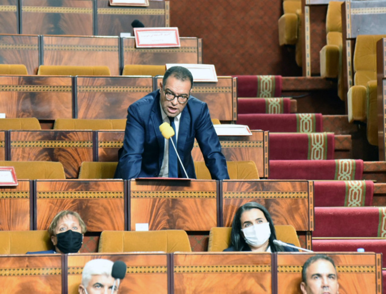 الأخ ياسين دوغو: مطالبة الحكومة ببلورة تدابير استعجالية لضمان نجاح المقاولات الصغرى والمتوسطة وتفادي أسباب تعثرها