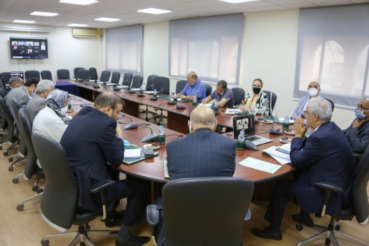 بلاغ اللجنة التنفيذية لحزب الاستقلال - الاثنين 26 يوليوز 2021