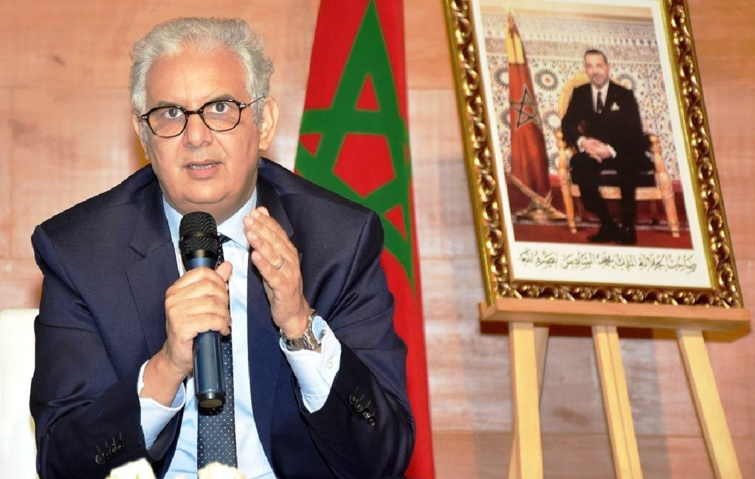 """الأخ نزار بركة في ملتقى """"وكالة المغرب العربي للأنباء"""" يرسم خريطة الطريق للمرحلة القادمة"""