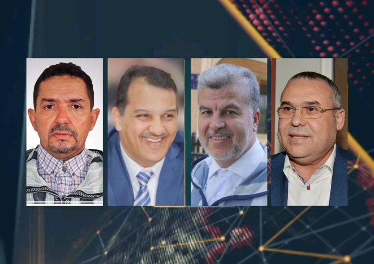 حزب الاستقلال يفوز برئاسة أقوى وأكبر الغرف المهنية على الصعيد الوطني بالشمال والغرب والجنوب