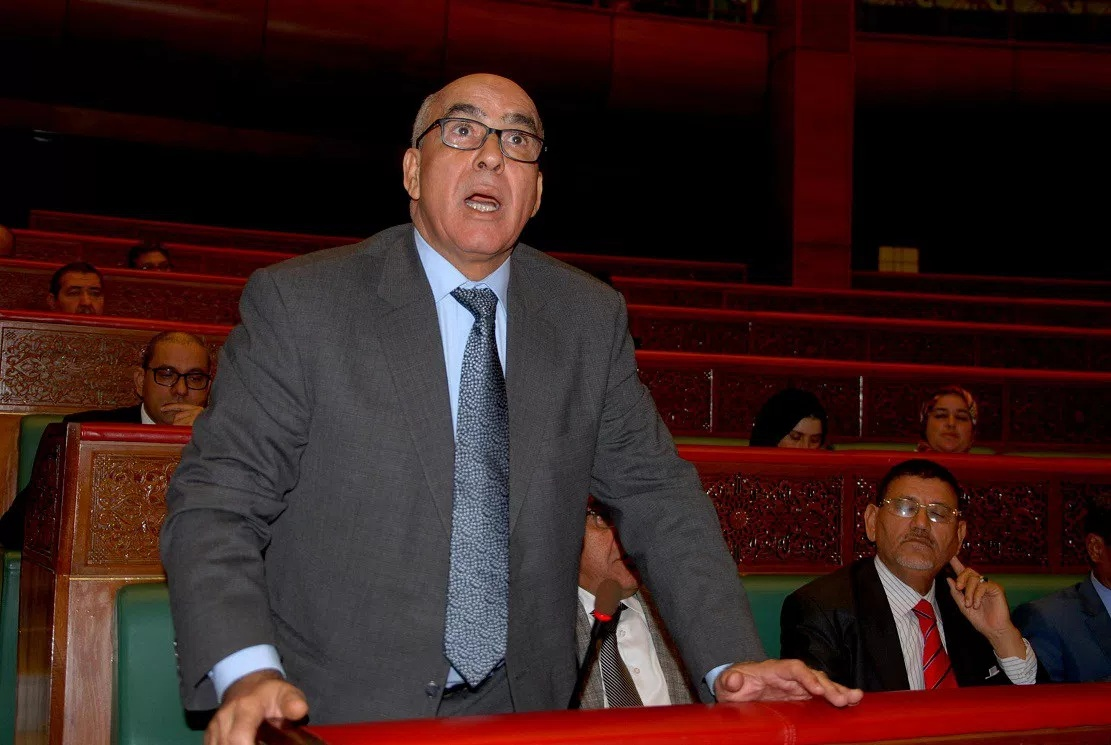 الفريق الاستقلالي بمجلس المستشارين يعبر عن اعتزازه بالتدخل الملكي لإنقاذ المغاربة من براثن الانفلات الأمني بليبيا الشقيقة