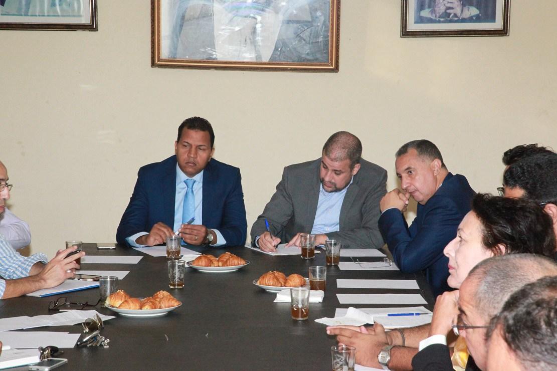 حزب الاستقلال : انطلاق عمل لجنة  الشباب