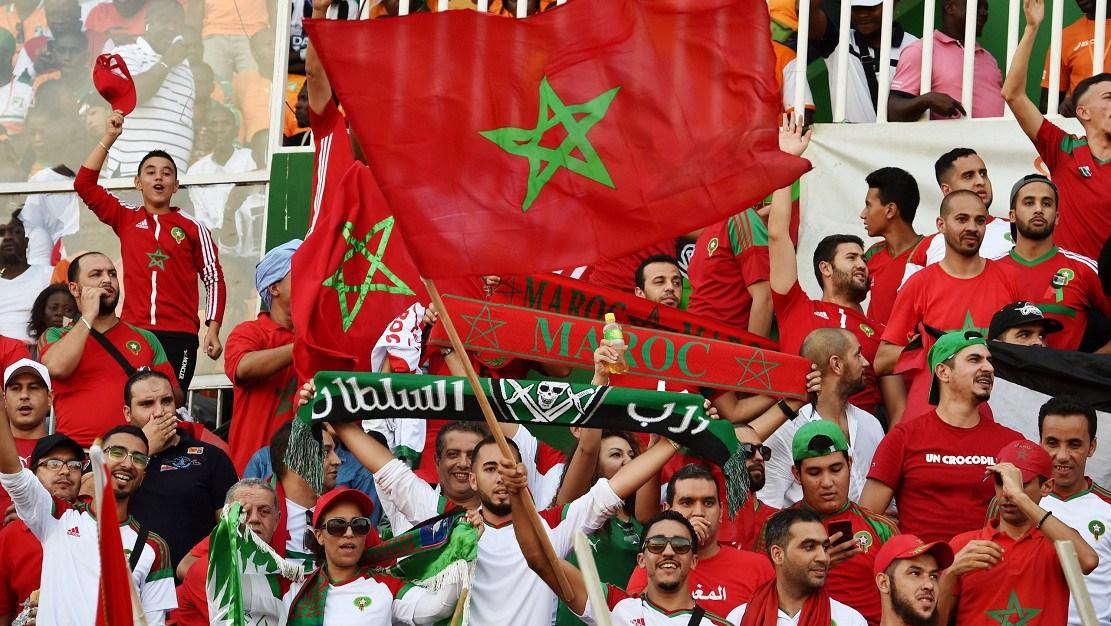 حزب الاستقلال يهنئ الفريق الوطني لكرة القدم بفوزه المستحق وتأهيله لمونديال 2018