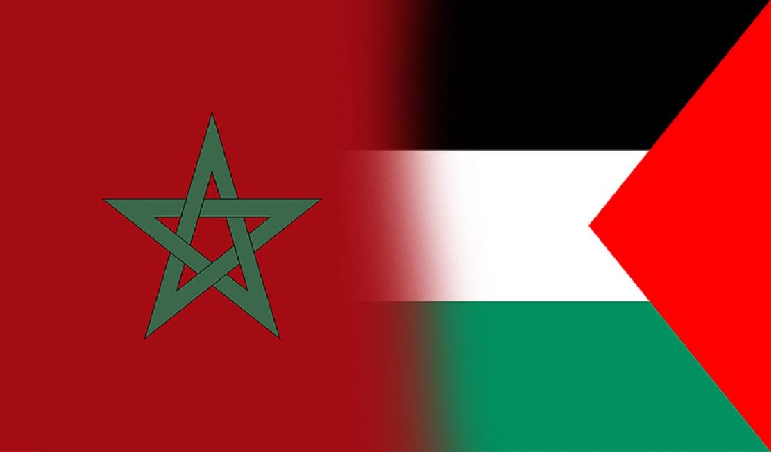 نداء حزب الاستقلال لنصرة السلام في القدس الشريف