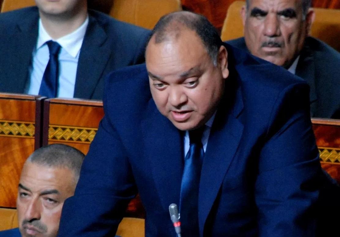 الاخ محمد الحافظ : لا بدبل عن إصلاح قوانين أراضي الجموع وإنصاف ذوي الحقوق