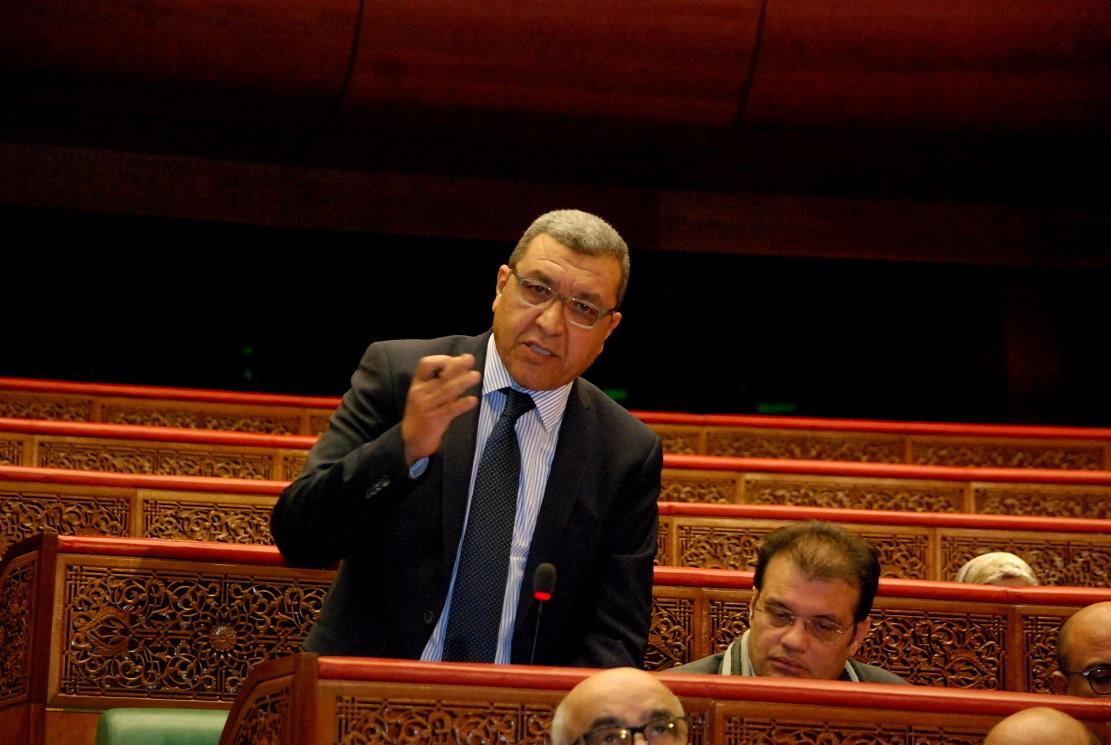 الأخ حسن سليغوة : تراجع كبير في نسب الاستثمار بالقطاع السياحي
