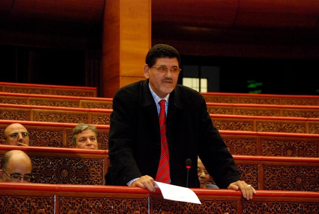 الأخ الطيب الموساوي : استياء الزبناء من خدمات الخطوط الجوية الملكية المغربية