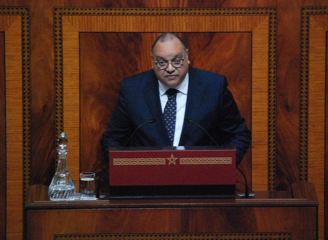 الفريق الاستقلالي بمجلس النواب يصادق على تنظيم مهنة وكيل الأسفار
