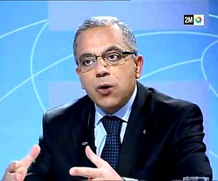 """الأخ عبد اللطيف معزوز، رئيس رابطة الإقتصاديين الإستقلاليين، ضيف برنامج """"مباشرة معكم"""" لحلقة الأربعاء 09 ماي 2018"""