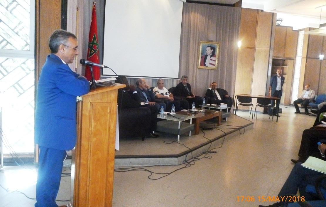 خبراء يناقشون التموقع الجديد  للمغرب  في إفريقيا