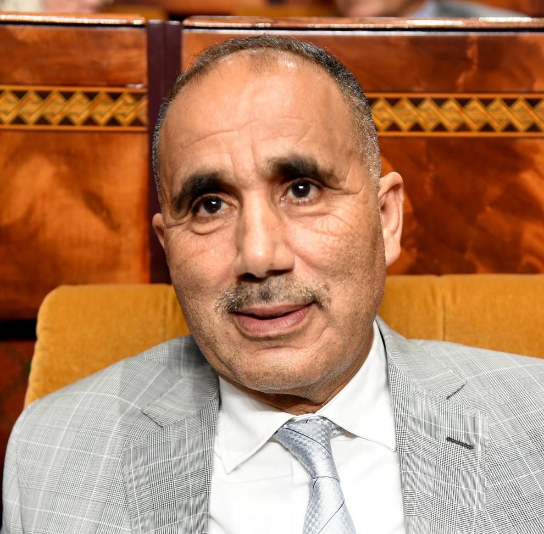 الأخ محمد إدموسى : المطالبة بتشغيل المراكز الصحية المغلقة بإقليم الحوز