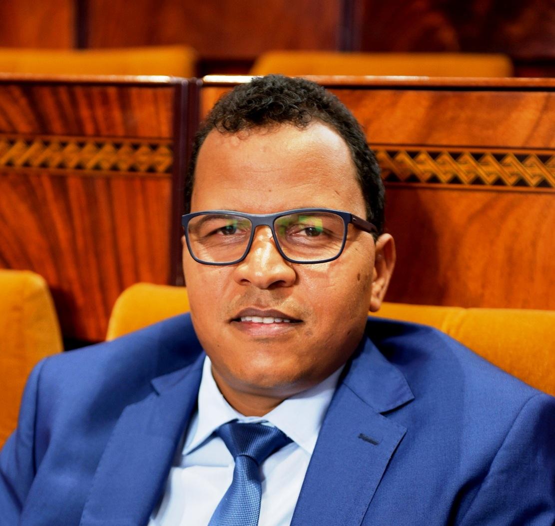 الأخ عمر عباسي رئيسا لمهمة استطلاعية حول السجون