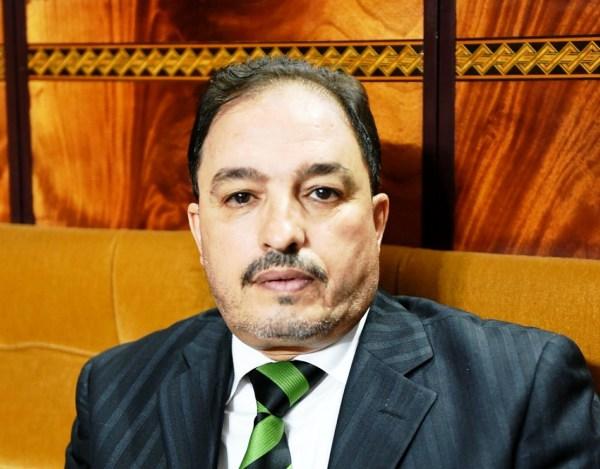 الأخ عبد الغني جناح : غلاء التذاكر الجوية والبحرية يعيق عملية عبور مغاربة العالم