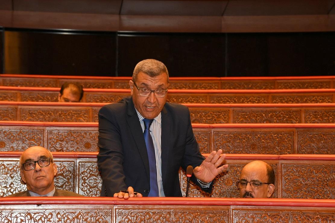 الأخ حسن سليغوة : ضرورة محاربة  الفساد بمكتب الوطني المغربي للسياحة ومعاقبة ومحاسبة العابثين  بأموال وبِمصالح الشعب والوطن