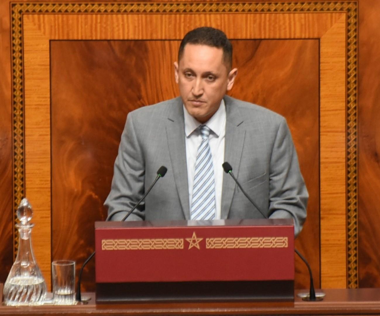 الأخ اسماعيل البقالي : نصوت بالايجاب على مشروع القانون المتعلق بالمساعدة الطبية على الانجاب