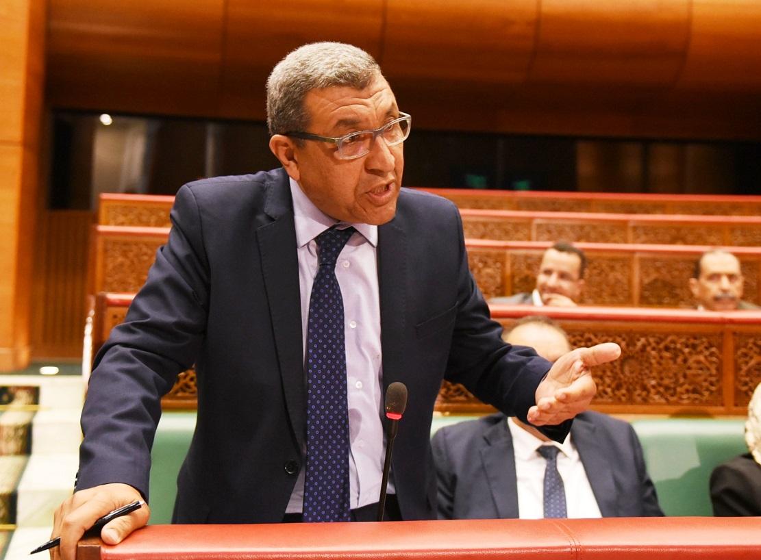 الاخ حسن سليغوة : الوزارة الوصية مطالبة بحماية الأطر الطبية وشبه الطبية من الاعتداءات المتكررة