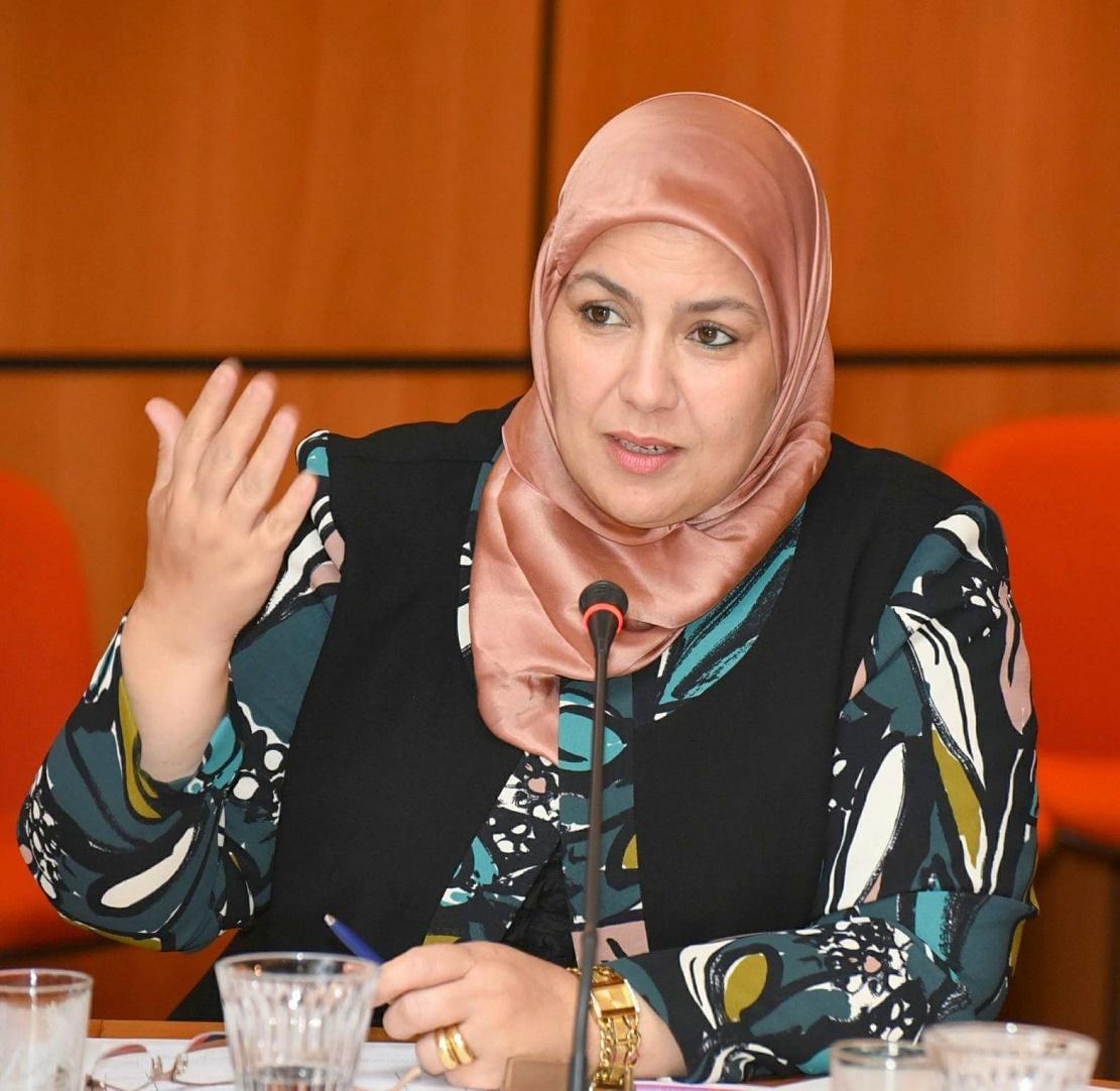 الأخت زينب قيوح تطالب بفتح تحقيق حول ظروف وفاة طفلة بتارودانت