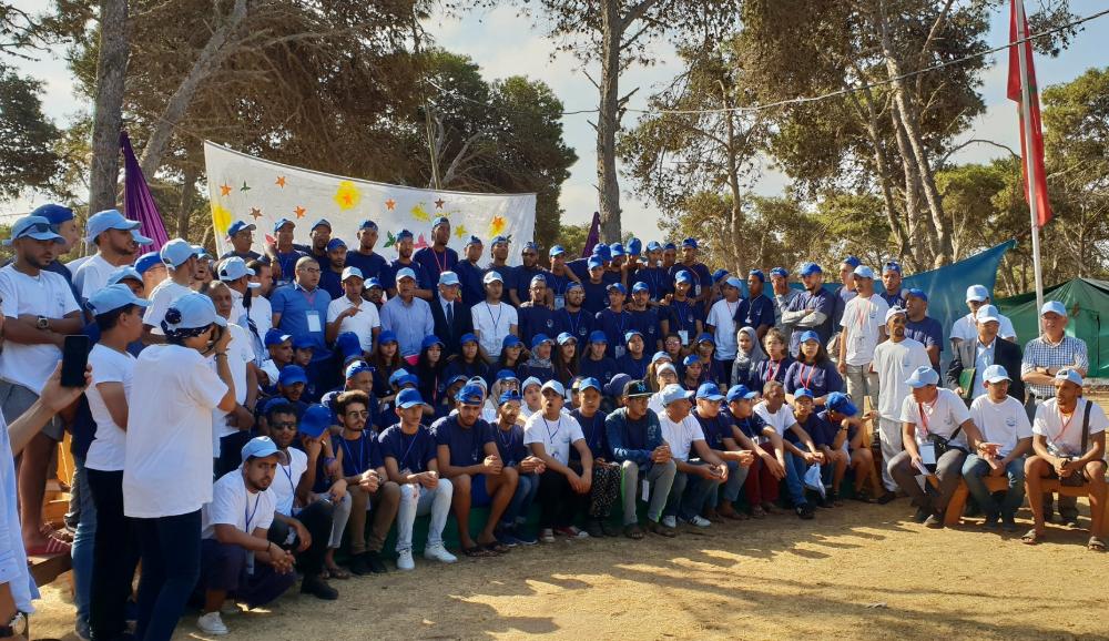 نزار بركة: الشباب المغربي في حاجة لمن يفتح أمامه باب الثقة والأمل في المستقبل