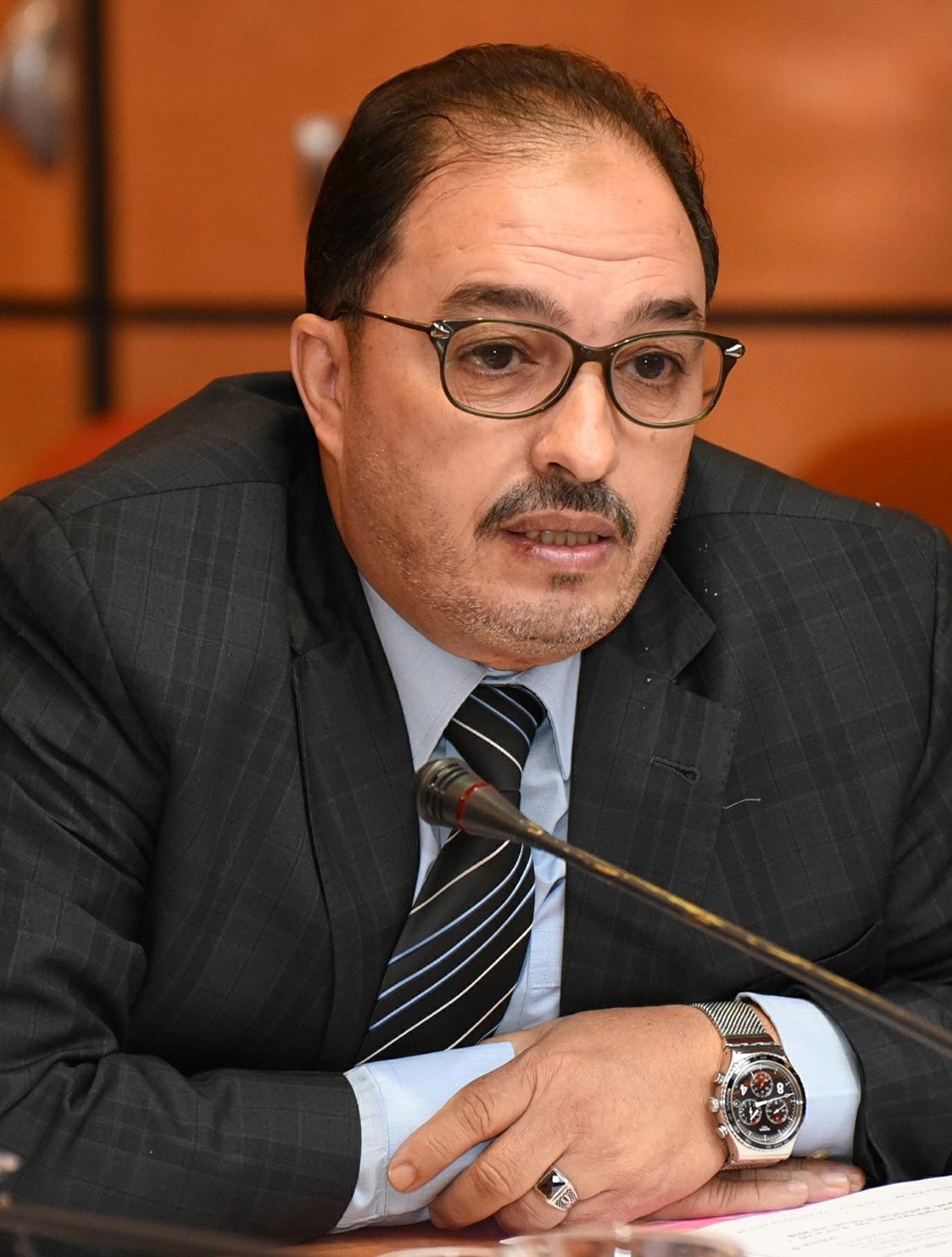 الاخ عبد الغني جناح : غياب سياسات حكومية جادة في مجال التشغيل تدفع الشباب المغاربة نحو الهجرة