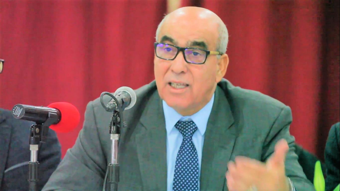 الأخ عبد السلام اللبار : مشروع القانون المالي لسنة 2019 .. ميزانية لمواصلة هدر زمن الإصلاح