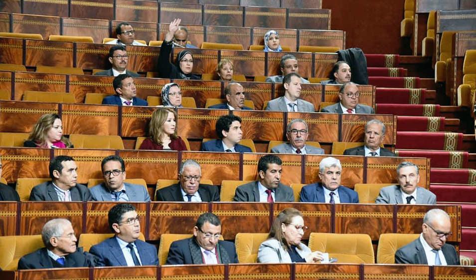 لهذه الأسباب صوت الفريق الاستقلالي بمجلس النواب ضد مشروع القانون المالي ..