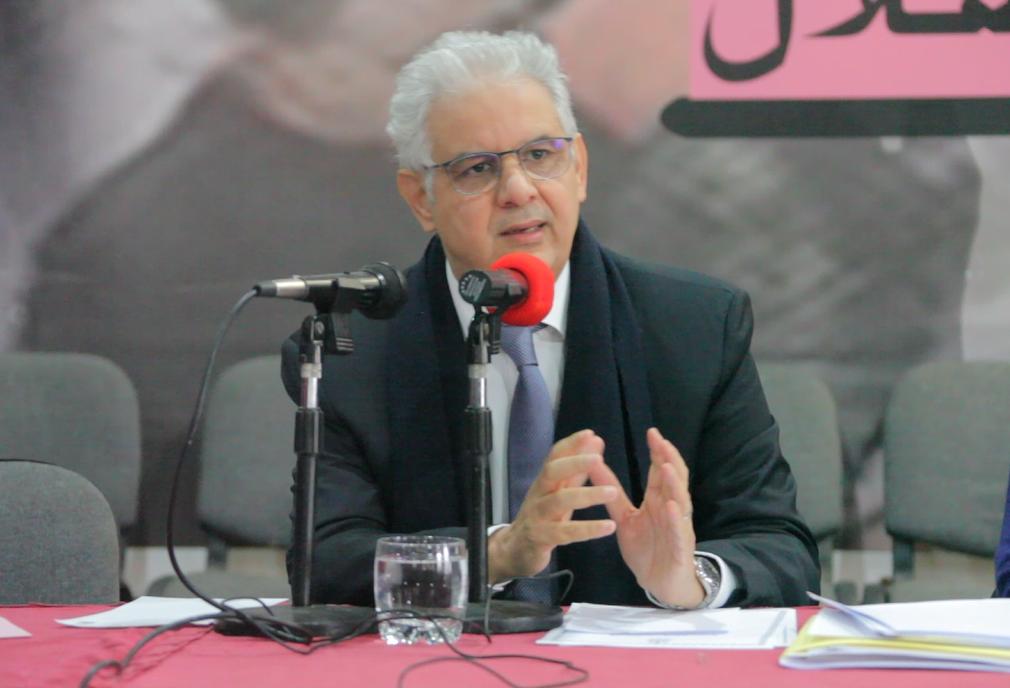 الأخ نزار بركة : بلادنا أمام استقلالية قضائية فتية ودور القضاء حاسم في الإقلاع التنموي وترسيخ الثقة