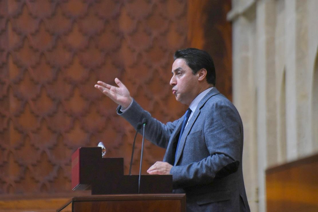 الأخ عمر حجيرة : نرفض خوصصة  منشآت عمومية كحل لسد عجز الميزانية