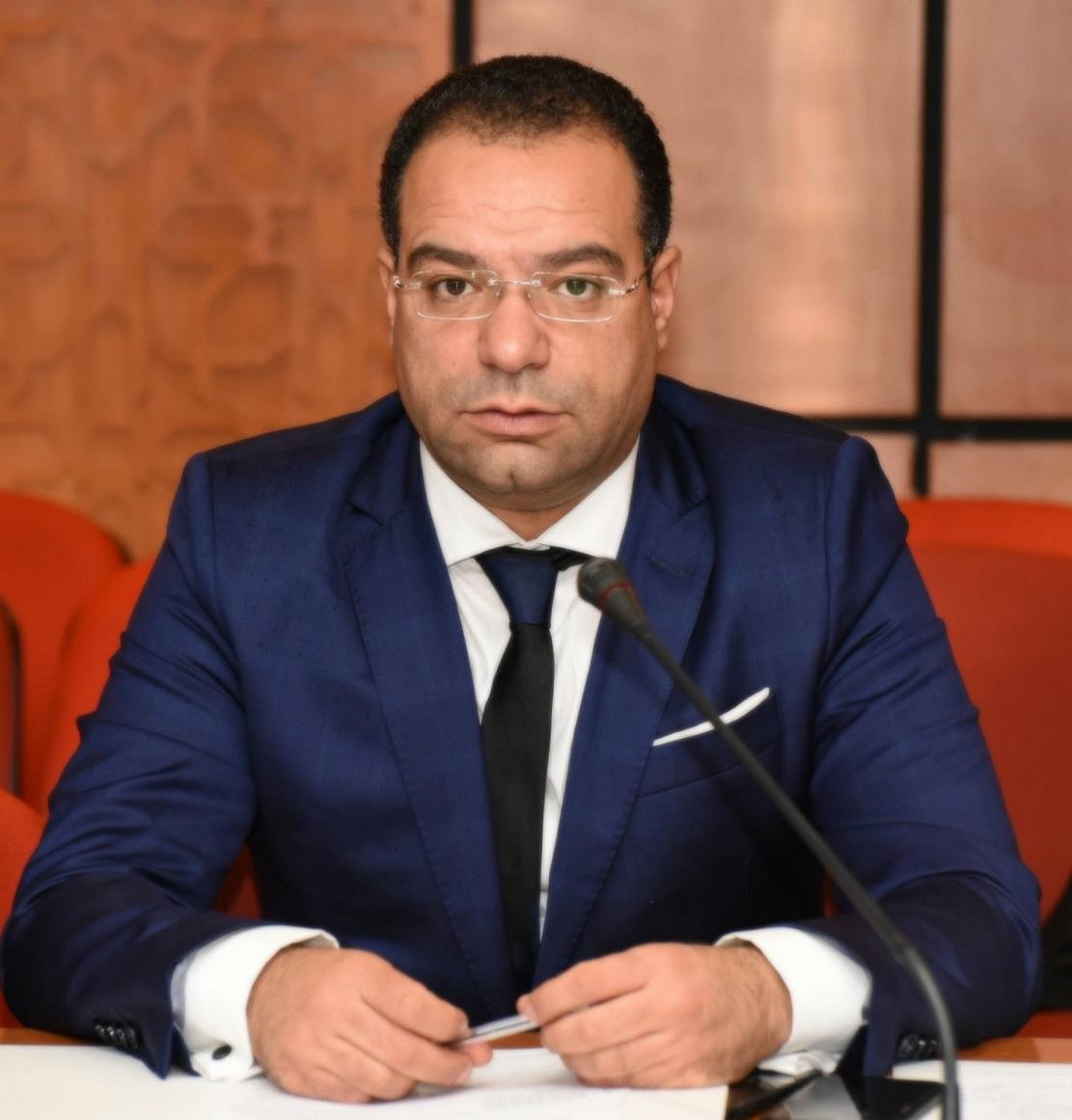 الاخ ياسين دغو: الدعوة للإسراع في تنزيل المشاريع المخصصة لمدينة جرادة لانقاذ الساكنة من الركود الاقتصادي