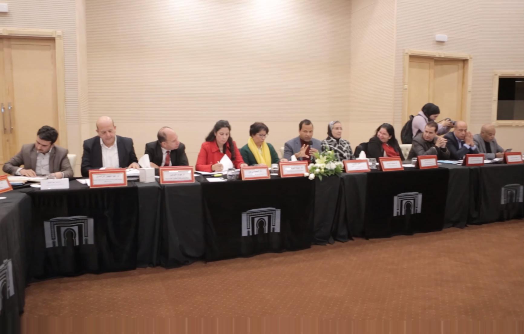 وضعية المرأة المغربية خلال 2018.. موضوع ورشة تحضيرية لمنظمة المرأة الاستقلاية لإعداد تقريرها السنوي الأول
