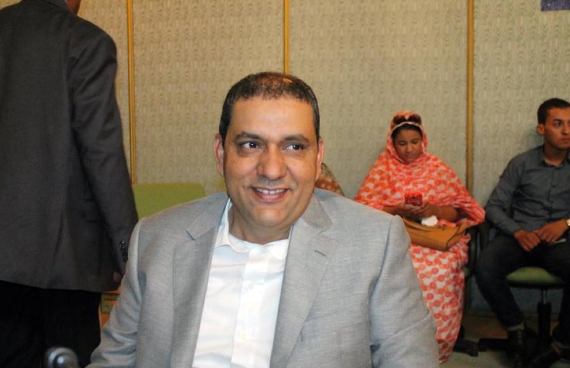 انتخاب الأخ محمد سالم بنمسعود بالإجماع كاتبا لفرع حزب الاستقلال لفرع محمد لمين ولد لمغيمظ