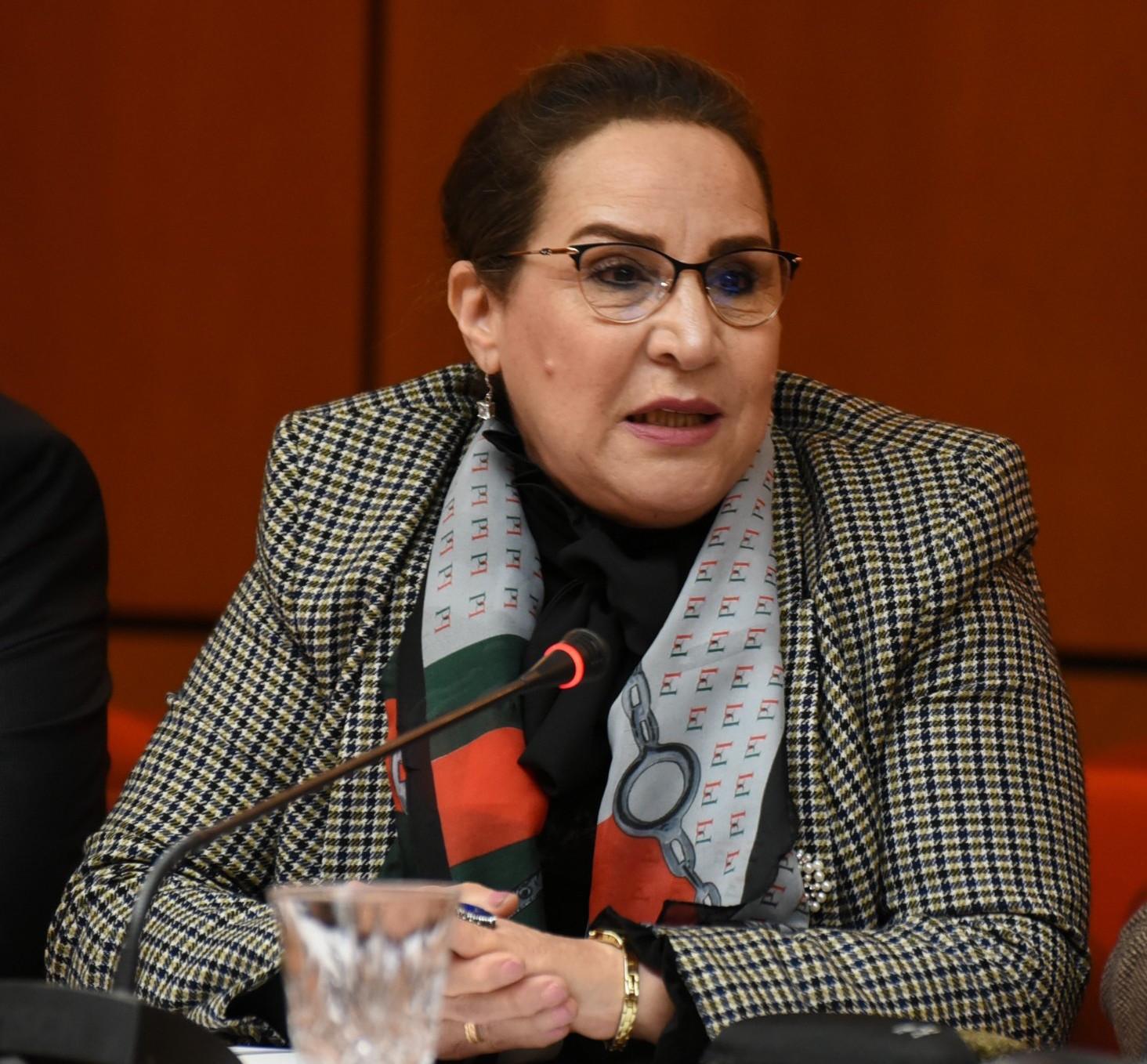 الأخت سعيدة أيت بوعلي : تركيز الجهود الدينية بالمناطق الهشة من شأنه القضاء على الأفكار المتطرفة