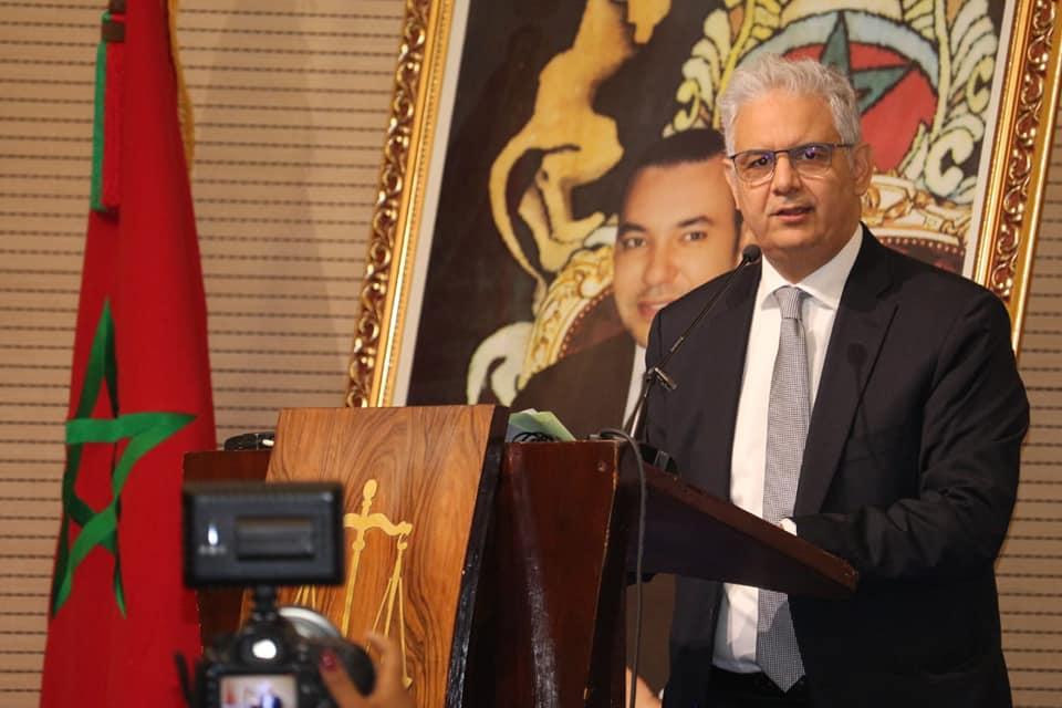 الأخ نزار بركة : دافعنا عن مجانية التعليم واللغتين العربية والأمازيغية وأسقطنا التعاقد
