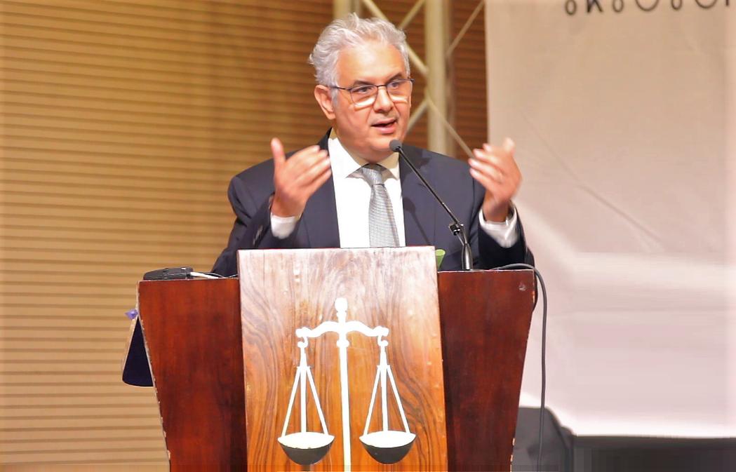 الأخ نزار بركة : سنسعى إلى تفعيل الفصل 101 من الدستور لمطالبة الحكومة بتقديم حصيلة منتصف الولاية