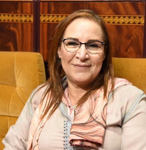 الأخت سعيدة أيت بوعلي : منع الانشطة الطلابية داخل الجامعات ضرب للدستور واستقلال تلك الفضاءات