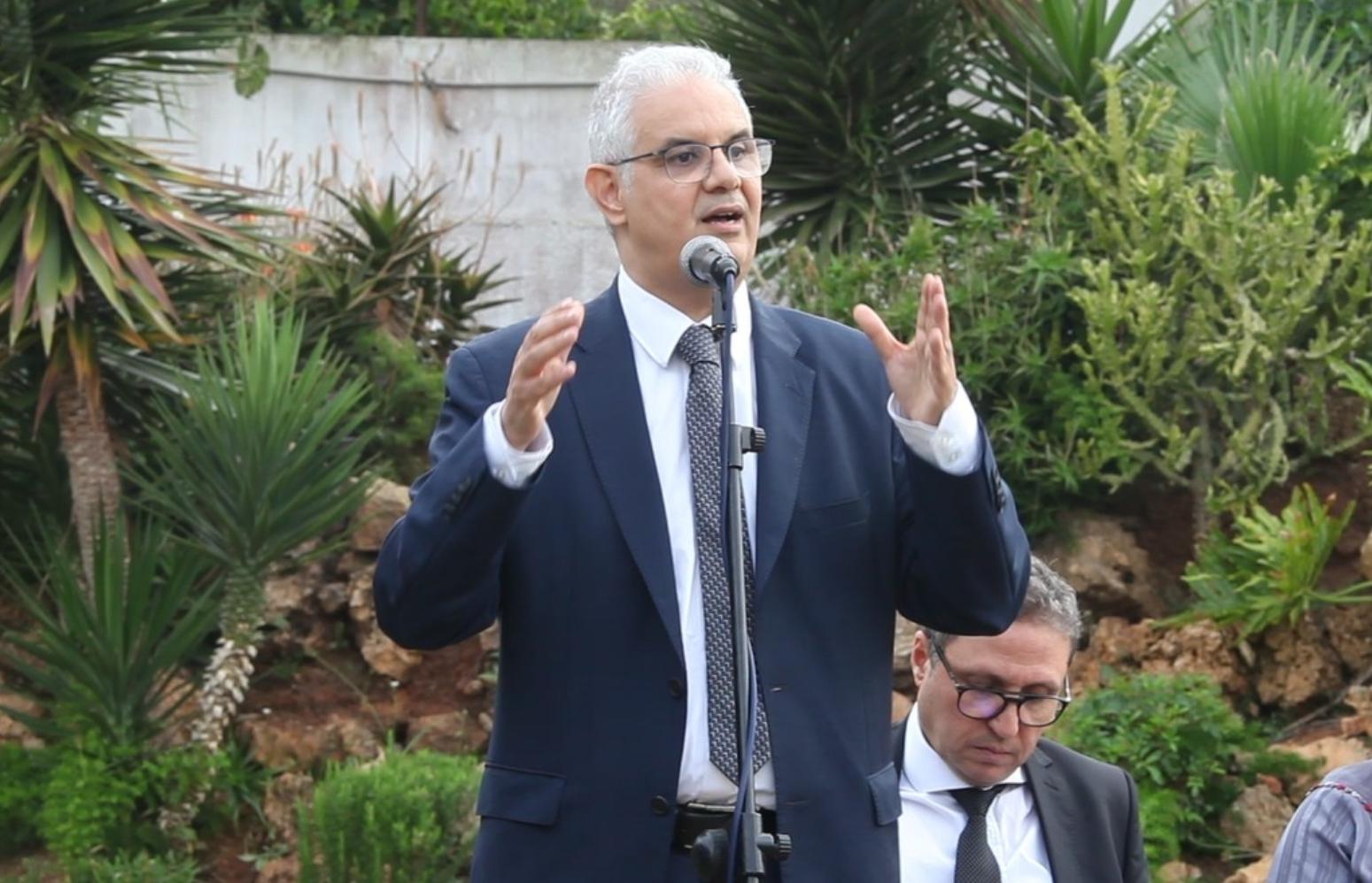 الأخ نزار بركة يشرح الواقع المتردي لقطاع الصحة ببلادنا ويقدم مداخل الإصلاح المنشود