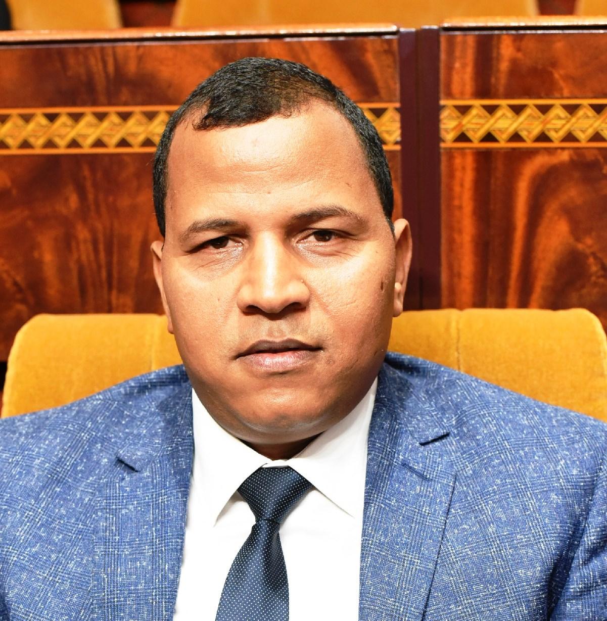 مداخلة الفريق الاستقلالي في مناقشة مشروعي القانونين التنظيميين حول الأمازيغية والمجلس الوطني للغات