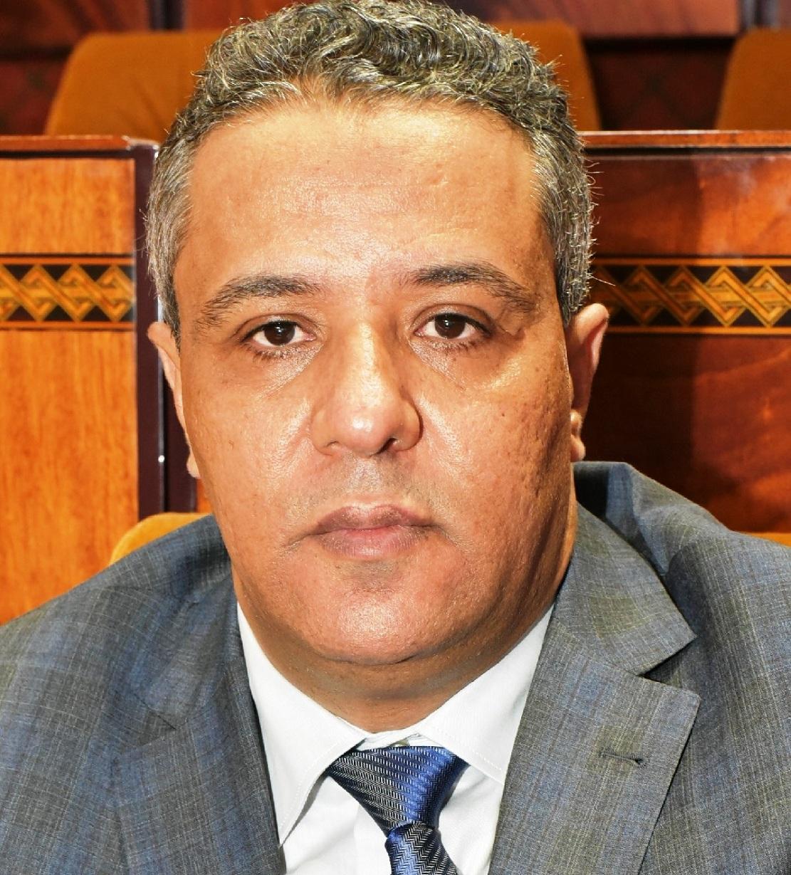 الأخ الشيخ ميارة : التباطؤ الحكومي في تفعيل اللاتمركز الاداري يضر بالتنمية ويعطل الجهوية