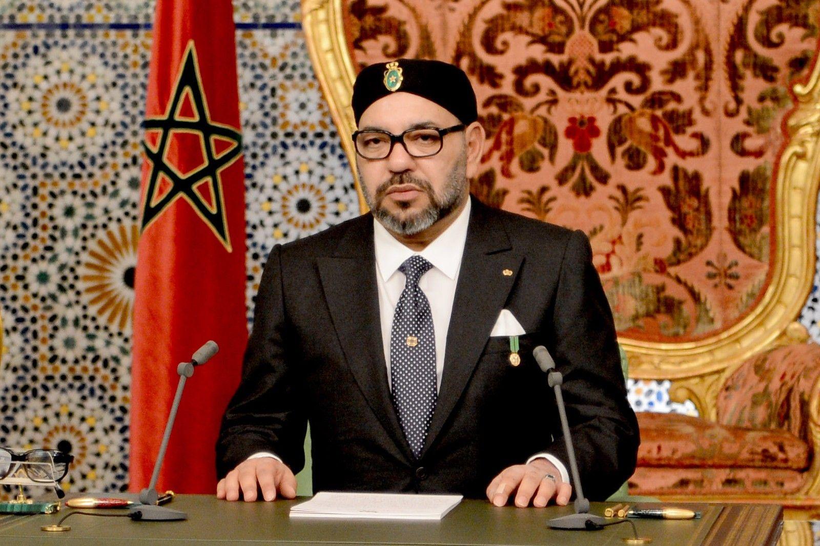 النص الكامل للخطاب الملكي السامي بمناسبة الذكرى السادسة والستين لثورة الملك والشعب