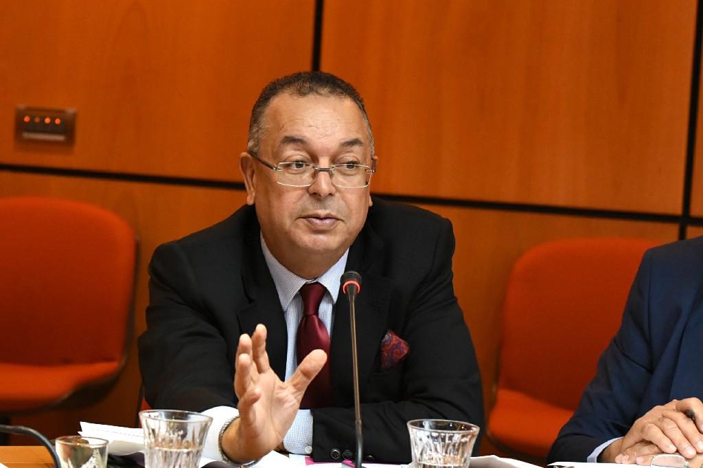 الأخ لحسن حداد : تقارير صادمة حول أداء المكتب الوطني للسلامة الصحية في حماية صحة المغاربة