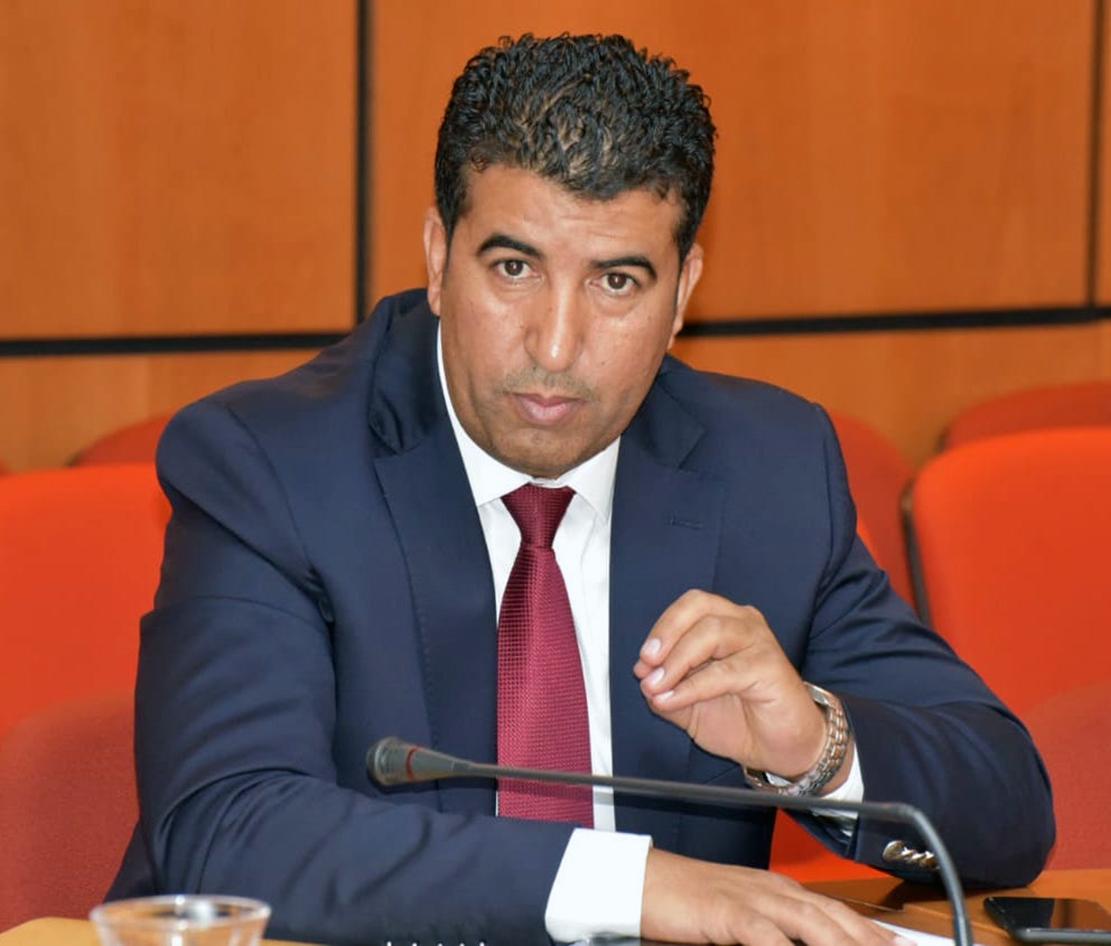 الأخ هشام سعنان : معاناة ساكنة إقليم أسفي في ظل الخصاص الطبي الحاد