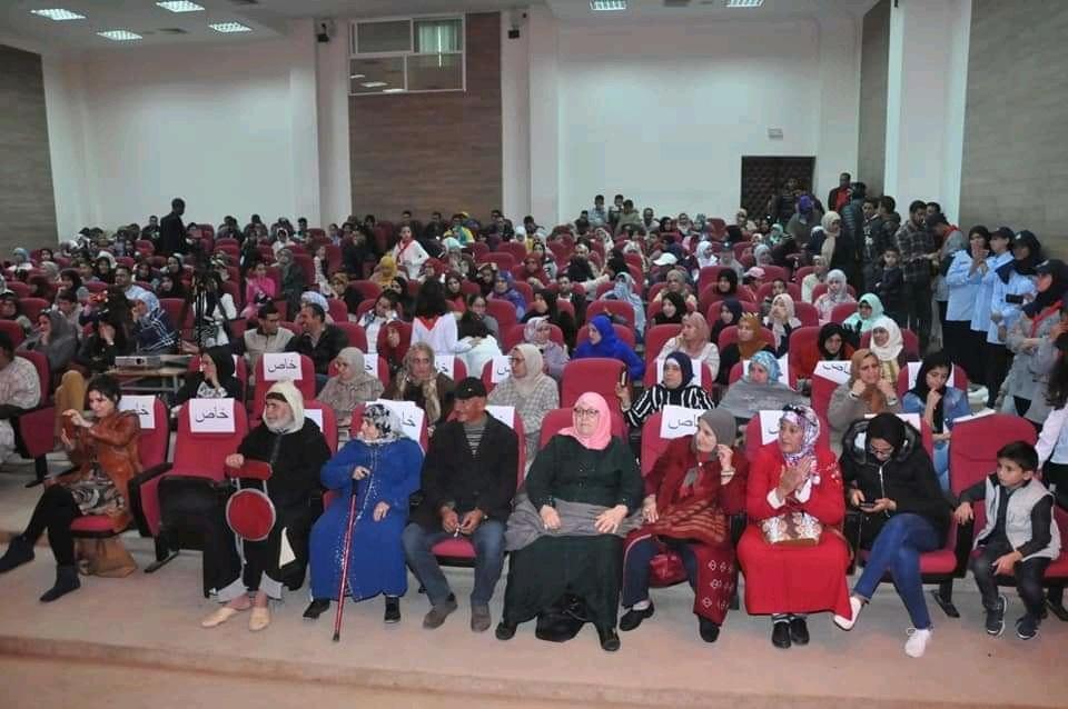 حزب الاستقلال بأولاد تايمة يحتفل بالذكرى السادسة والسبعين لتقديم وثيقة المطالبة بالاستقلال